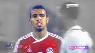 الكورة مش مع عفيفي #1 - تحليل مباراة مصر وغانا 19-11-2013