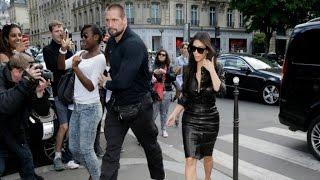 Affaire Kardashian : qui sont les suspects arrêtés ?