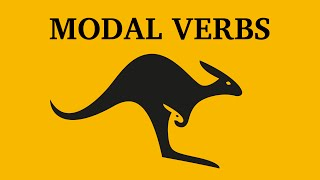 Modal verbs (can, could, might, should, etc) | Canguro English