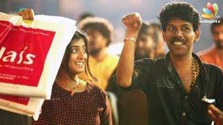 Varalakshmi roped in for Bala's Kuttra parambarai?| Hot Tamil Cinema News