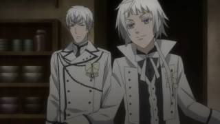Black Butler AMV   My Demons