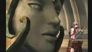 God of War 2 pt.18 - The Divine Pools