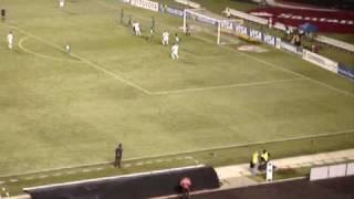 São Paulo 1 x 0 Atlético Nacional - Libertadores 2008
