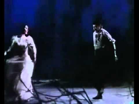 El Chucaro y Norma Viola Vieja danza querida A. Yupanqui