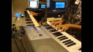Pretend We Never Loved - Jiro Wang (Absolute Boyfriend OST) Piano Cover