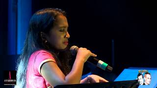 JHUMKA GIRA RE BY ANKITA IN 'MUSICAL MAESTROS - 2' CONCERT .AN ANTARDHWANI PRESENTATION.