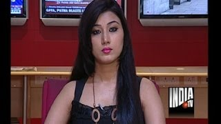 Nikunj Malik threatened-forced to leave showbiz industry Part 1