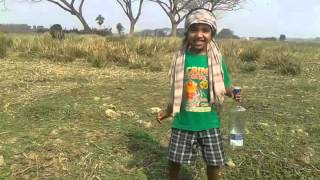 muna for dance botala bhangibi to duyare