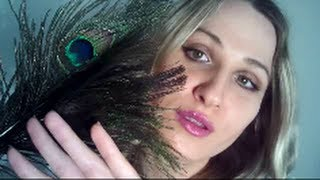 The UNSPOKEN SECRET of healing & chi: Experiential ASMR *binaural* video