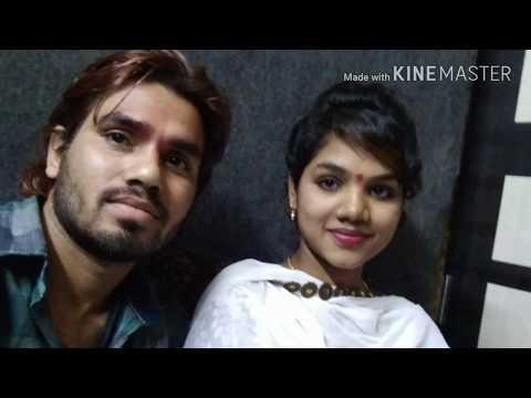 Xxx Mp4 Studio Live Sain Rajaram 3 नये गानो कि की रिकॉर्डिंग राखी रंगीली जी से हुई मुलाकात ये 3गाने आयेंगे 3gp Sex