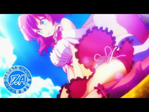 5 Anime Ecchi dengan Cerita Paling Epic
