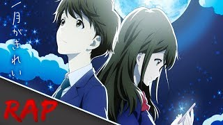 Por mim e por ela | Tsuki Ga Kirei | Byakuran