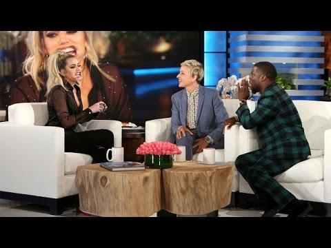 Khloé Kardashian Plays Speak Out
