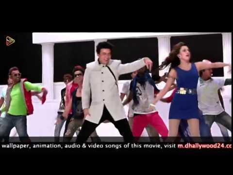 Tor Sathe Bedhechi Mon -- Hero The Superstar 2014  Shakib Khan, Apu Biswas & Bobby HD Video Song