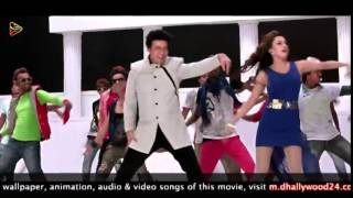 Tor Sathe Bedhechi Mon -- Hero The Superstar 2014  Shakib Khan, Apu Biswas & Bobby HD Video Song