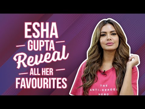 Xxx Mp4 Esha Gupta Reveals Who She Is In A Relationship With Bollywood Pinkvilla 3gp Sex