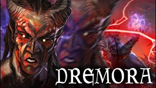 The DEADLY SOLDIERS of Oblivion - The Dremora - Elder Scrolls Lore