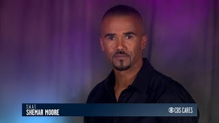 CBS Cares - Shemar Moore on Diversity