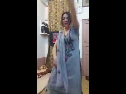 Hot and sexy dance of desi girl