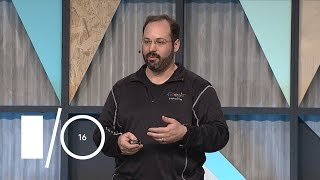 Monetization and Distribution on Daydream - Google I/O 2016