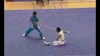real china kungfu great Match
