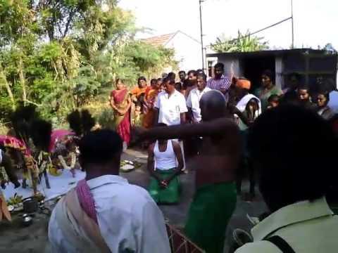Jahan kavti dance 2016(2)