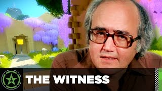 Let's Watch – The Witness