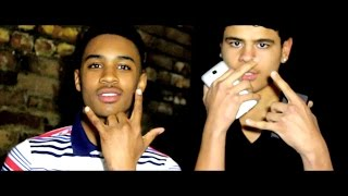 HH Zay X Taedoe - Spazz (Official Video)