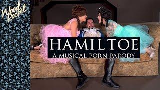 Hamilton Porn Parody -