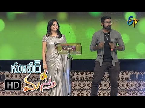 Xxx Mp4 Gundusoodi Song Sunitha Deepu Performance Super Masti Nizamabad 4th June 2017 ETV Telugu 3gp Sex