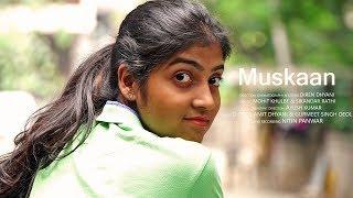 Hindi Short Film - Muskaan (Smile) - A cute romantic love story