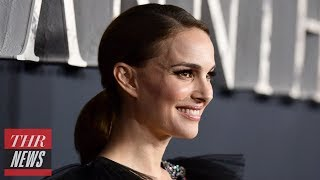 Natalie Portman Cancels Trip to Accept Genesis Prize, Is Denounced by Israeli Government | THR News