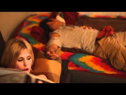 Hollywood Hostel Trailer