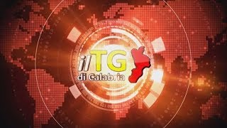 Il Tg di Calabria del 29 maggio 2017 RTC TELECALABRIA