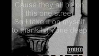 Scarface- Mind Playin Tricks on Me 94(Lyrics Included)