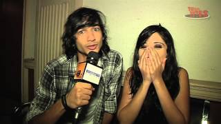 Vrushika and Shantanu talk about their OFFSCREEN EXPERIENCE of Shooting SwaRon Intimate Romance