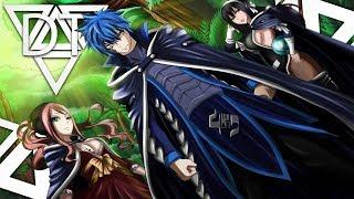 Rap da Crime Sorciere (Fairy Tail) |  DatteBeats Conjunto 18