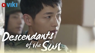 Descendants of the Sun - EP2 | Song Joong Ki Fights American Special Forces Leader [Eng Sub]