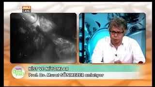 Kist ve Miyom Gebeliğe Engel Mi? - Hayatı Güzel Yaşa - TRT Avaz