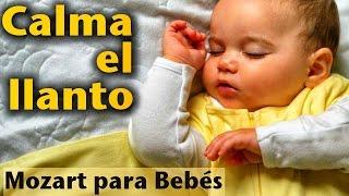 Mozart para Dormir bebes | Música Clásica para Relajar | Canciones de Cuna
