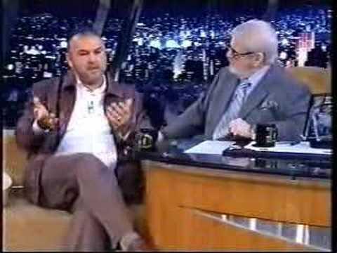 2ª Entrevista com Jô Soares 01