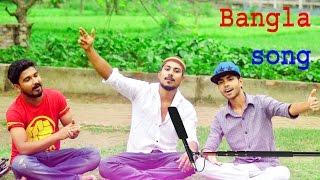 bangla new song 2017-সোনা দিয়া বান্দায়াছি ঘর-protiva-3-Bangla new project