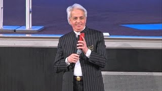 """Benny Hinn - Practices for """"Waiting on the Lord"""""""