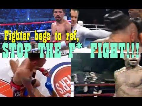 Most Humble Moments In Boxing & MMA 1 Pacquiao Jones Jr Tschapelia George Pantangco Tyson