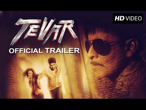 Tevar (Official Trailer) | Arjun Kapoor, Sonakshi Sinha & Manoj Bajpayee