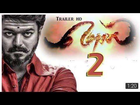 Xxx Mp4 Mersal 2 Trailer Vijay Samantha A R Rahman Atlee Theenandal Films 3gp Sex