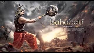 Bahubali Soundtrack - M M Keeravaani (2 in 1)