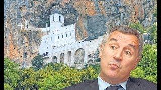MILO DAJE SRPSKE SVETINJE NA KOSOVU ALBANCIMA! EVO šta JE Plan Crnogorskog VOĐE| VESTI