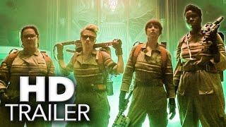 GHOSTBUSTERS 2016 Trailer Deutsch German (HD) - mit Melissa McCarthy & Kristen Wiig
