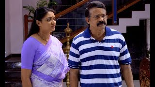 Bhramanam I Episode 66 – 14 May 2018 I Mazhavil Manorama